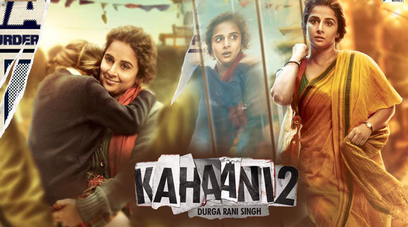 Kahaani 2: A Strong Protest About Child Abuse And A Thriller Of Relationship