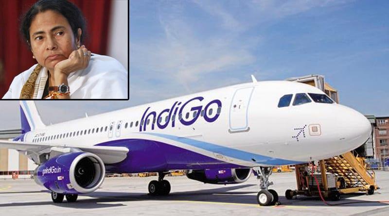 Mamata Banerjee's flight: 6 pilots are suspended