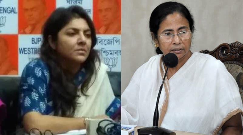 Locket Chatterjee attacks Mamata Banerjee over Army exercise in kolkata