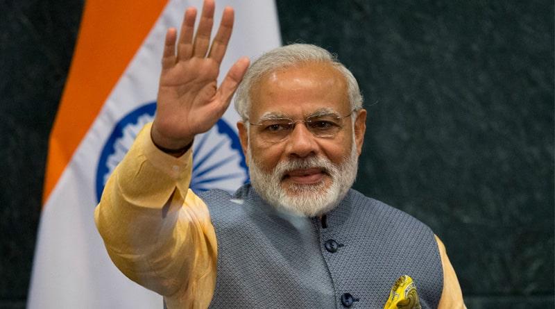 Modi slams opponent over demonetisation issue