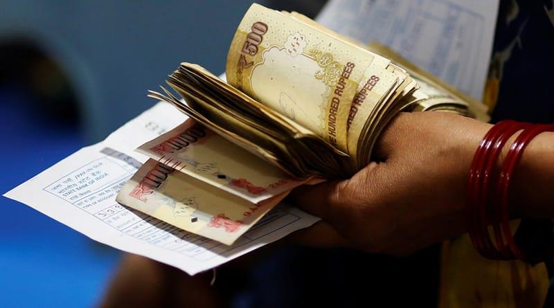 Kolkata slumdweller finds Rs 60 lakh in her Jan Dhan account