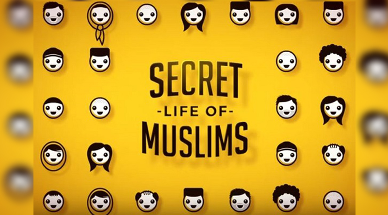 Viral video series revealed the 'secret life' of Muslims