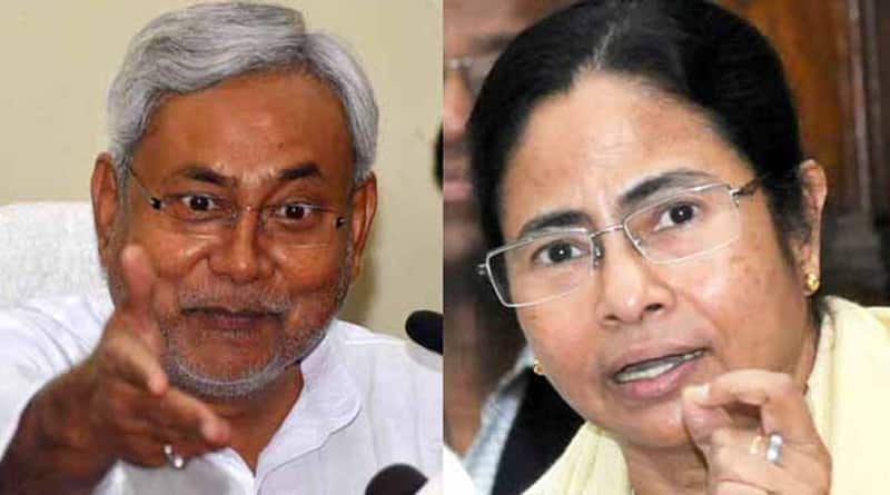 JD(U) hits back at Mamata, says Bengal is base of scamsters