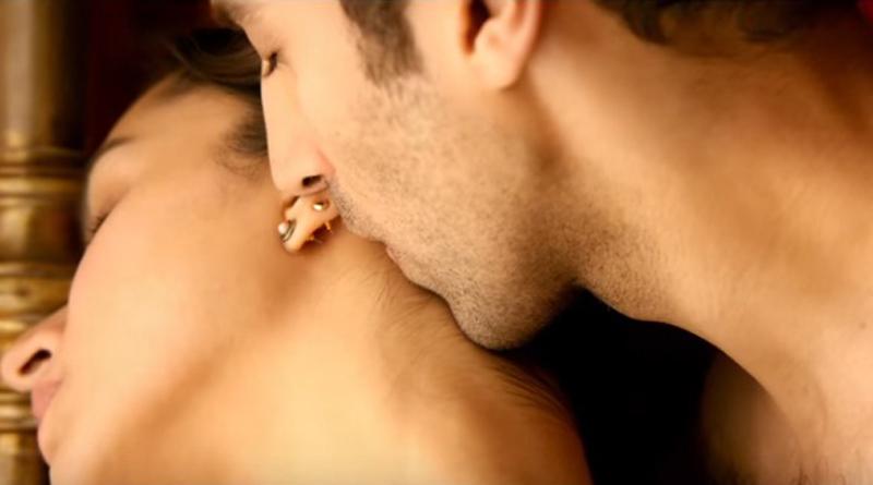 Shraddha Kapoor And Aditya Roy Kapoor Rocked In Humma Humma Reprise In Ok Jaanu
