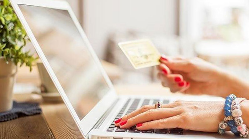 GST likely to affect online trading