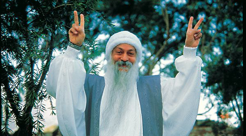 Osho Defined Fuck And It Is Hillarious
