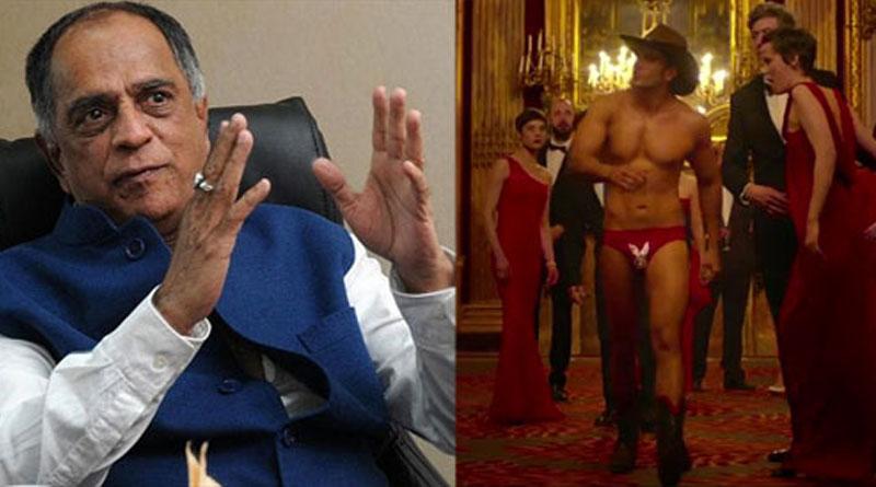 CBFC chief Pahlaj Nihalani defends Ranveer Singh's 'butt expose' in Befikre