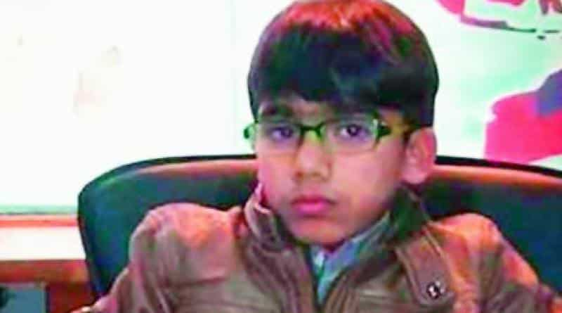 11-year-old sues Pakistan President House for speech plagiarism