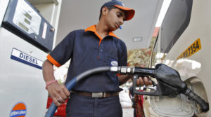 Petrol and Diesel Prices Surge To Record High on October 27 | Sangbad Pratidin