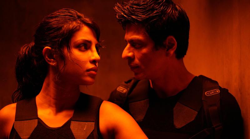 Shah Rukh Khan To Reunite With Priyanka Chopra In Sanjay Leela Bhanshali's Gustakhiyan