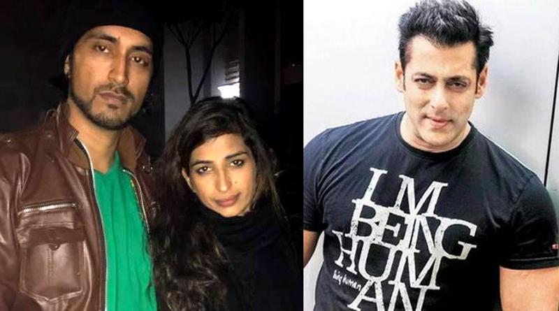 Priyanka Jagga's brother ATTACKS Salman Khan through social media