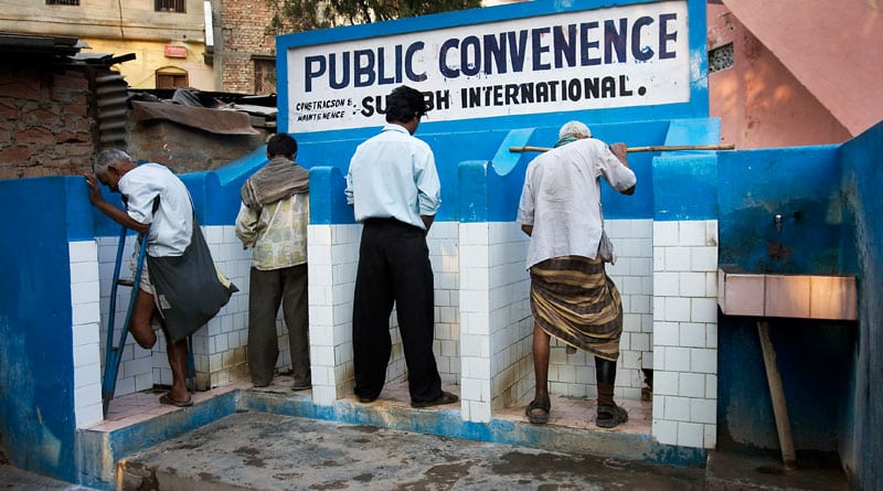 Be mindful about these things while using public toilet