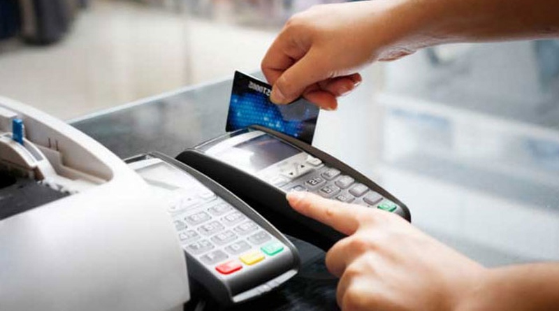 To Buy Rail Ticket From Tommorrow, Everybody Shall Use Their Debit Or Credit Card