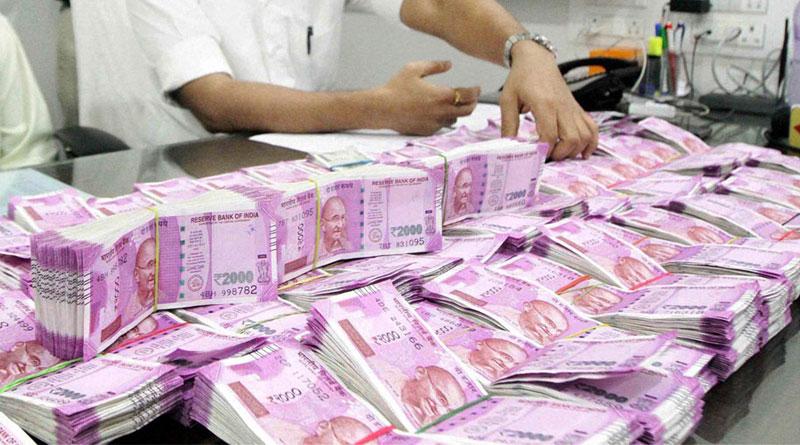 Hyderabad Businessman Arrested For 98 Crores 'Black Money' Deposits In Banks