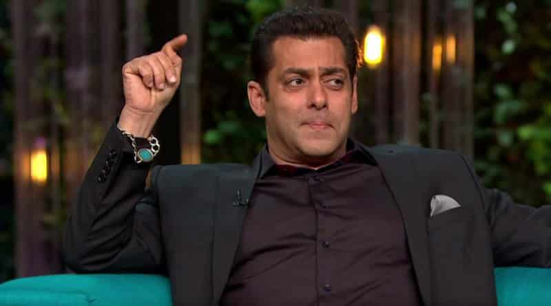 Salman Khan can't spend an entire month without sex, says Arbaaz Khan