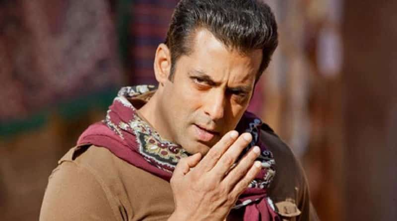 'Being Smart' Salman to compete against Chinese Farms in Smartphone Arena