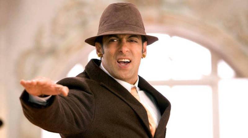 Have A Look On Salman Khan's Birthday Bash