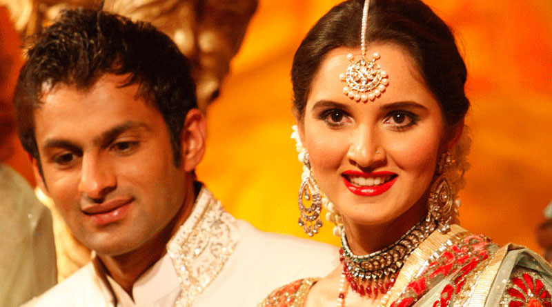 Will Sania Mirza's future child play for India or Pakistan? Here's what she said...