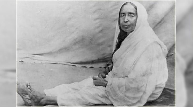 The Birthday Celebration Of Sarada Devi In Her Life Span