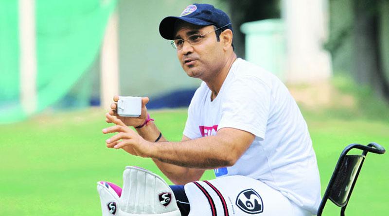 Virender Sehwag likely to replace Bangar as coach of Kings XI Punjab