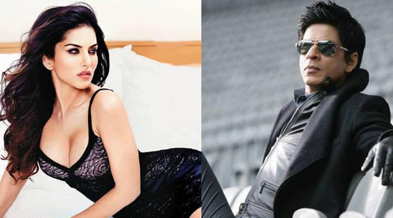 Shah Rukh Khan And Sunny Leone's Twitter Conversation Will Melt Your Heart