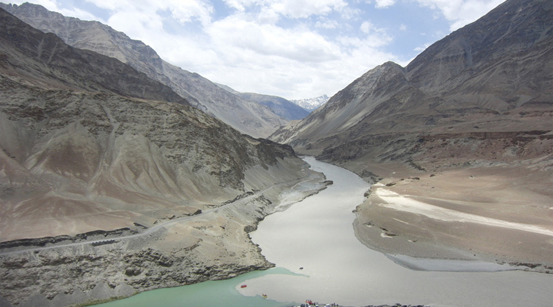 Govt forms high-level task force on Indus Water Treaty