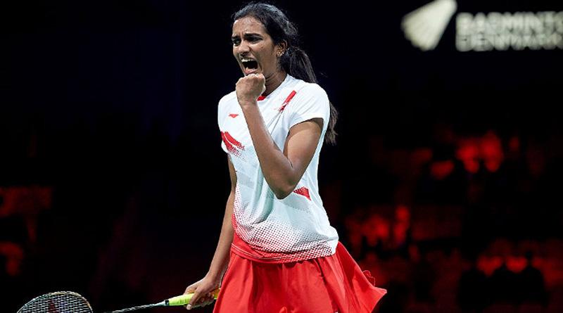 PV SIndhu beats Carolina Marin in World Superseries Finals