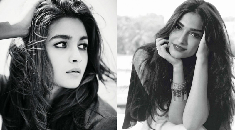 Twitter Is All Praises For Sonam Kapoor Though She Defeated By Alia Bhatt