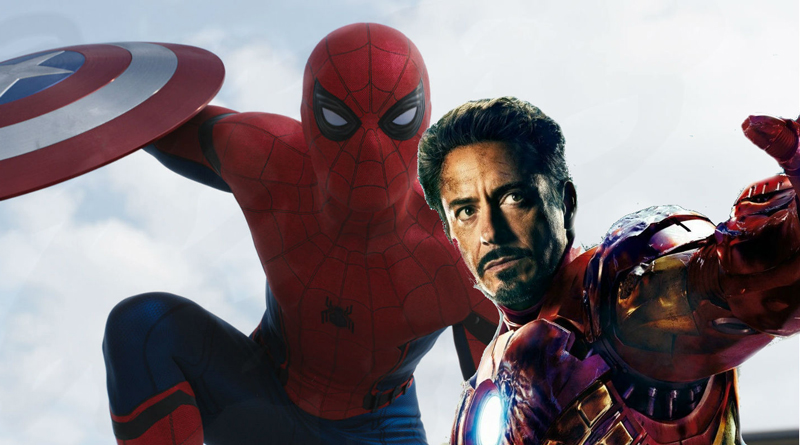 Spiderman Joins Ironman, What Happened After That?