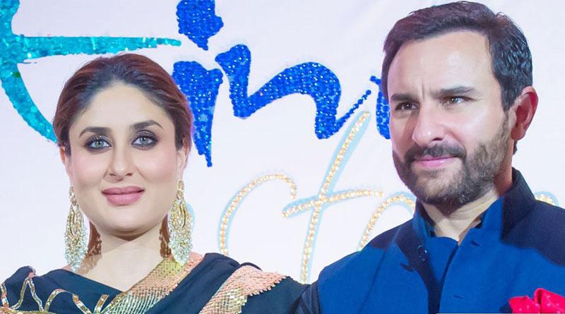 views on saif ali khan and kareena kapoors son's name taimur