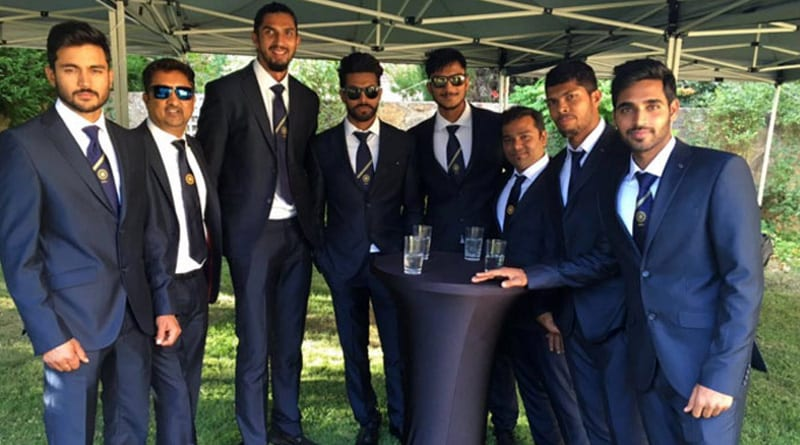 In huge cash crunch, BCCI cancelled italian suit order for Team India