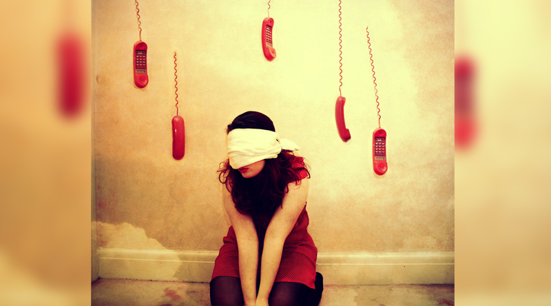 Are you a victim of telephobia?