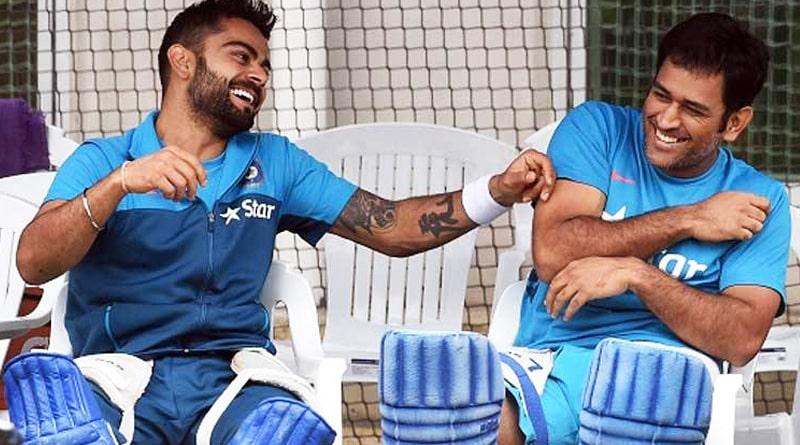 MS Dhoni can surely play under Virat Kohli's captaincy, says Akash Chopra