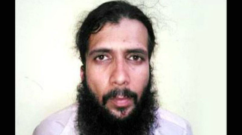 Indian Mujahideen co-founder Yasin Bhatkal, 4 others convicted for Dilsukhnagar blast