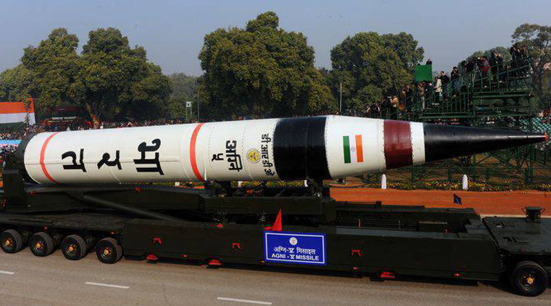 Agni-V jolts China, Dragon vows support to Pakistan