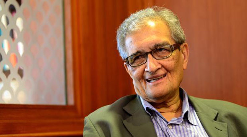 Amartya Sen expresses deep concern over Basirhat unrest