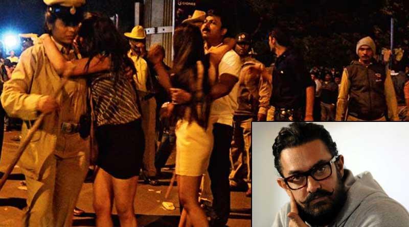 Aamir hurt, ashamed over Bengaluru mass molestation