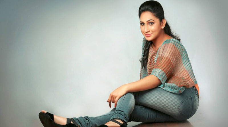 Anjali Ameer Makes History being First Transsexual Woman to Be Cast as a Female Lead in an Indian Film