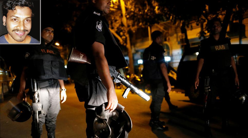 Dhaka attack mastermind killed in encounter