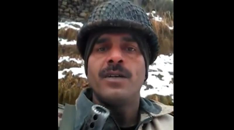 BSF jawan's Facebook accounts under scanner for 'Pak friends'