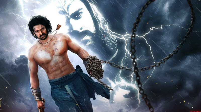 Bahubali: The Conclusion teaser promo will release with Sharukh's Raees