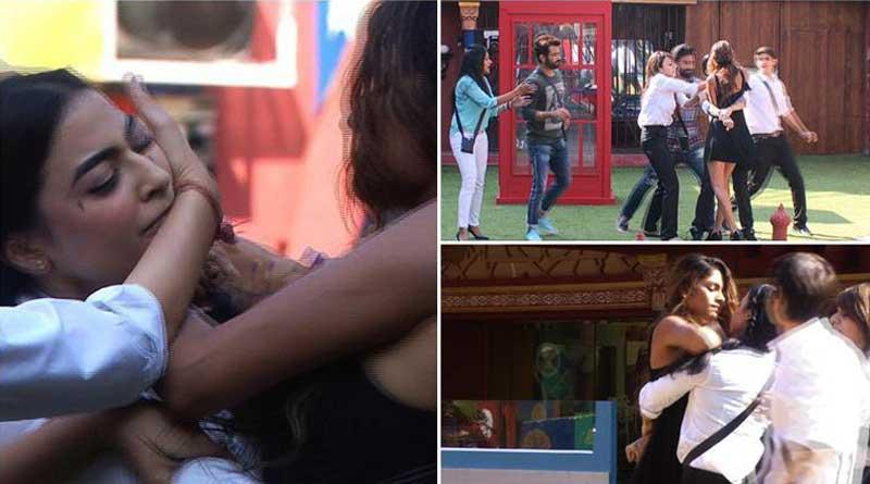 Big Boss 10: House witnessed Bani J, Lopamudra Raut's cat fight