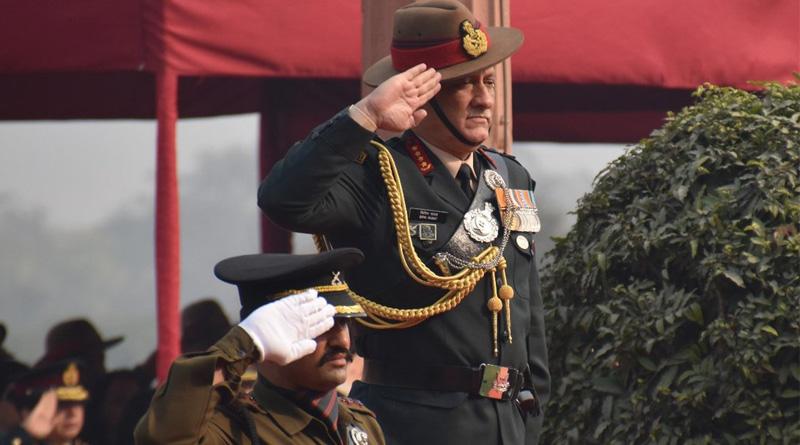 Unite against killing of Lieutenant Ummer Fayaz, Army chief General Bipin Rawat says