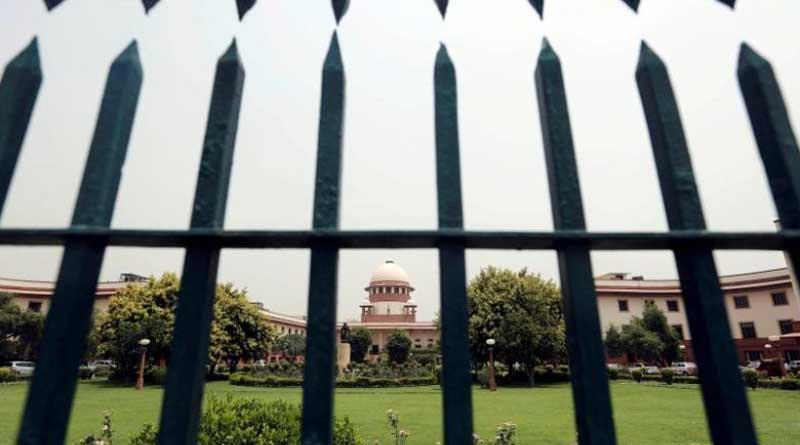 Constable Commits suicide in Supreme Court premises