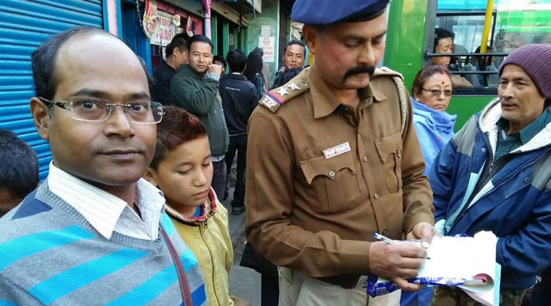 Darjeeling to become first no smoking district in West Bengal