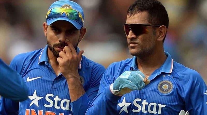 Virat to Shoulder more responsibility as Dhoni Bids Adieu to captaincy