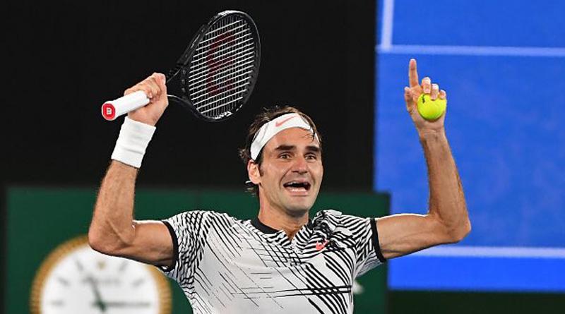 Roger Federer beats Rafael Nadal to clinch Australian open