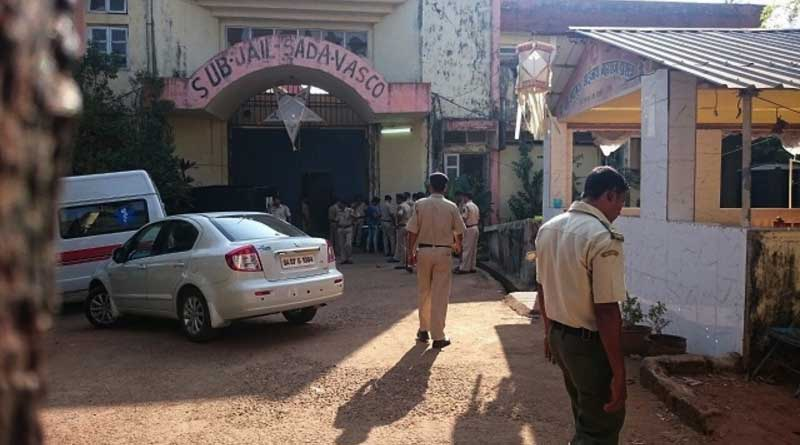 Inmate killed, jailor injured in Goa Jail escape bid