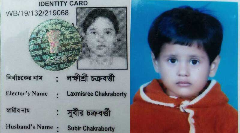 Woman murders girl child, commits suicide