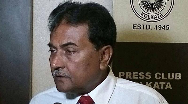 TMC MP Idris Ali alleges murder threat